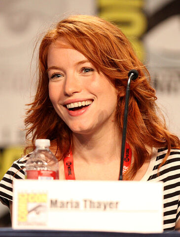 File:456px-Maria Thayer by Gage Skidmore.jpg