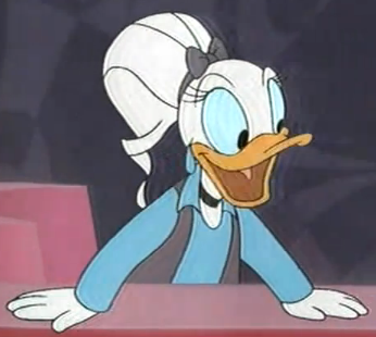 Daisy duck house of mouse wiki fandom powered by wikia for American classic house mouse