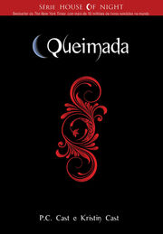 Queimada-burned