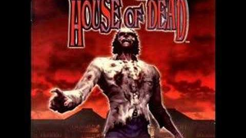 The House Of The Dead Credits