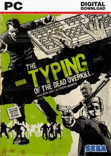TypingOverkillCover