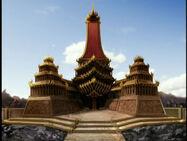 Fire Nation Palace 002