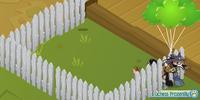 Nonmember Backyard