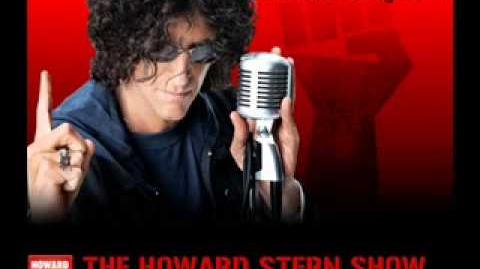 Howard Stern Show - (Jenny McCarthy, Metallica Interview ) 09 23 13