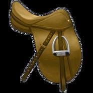 Saddle MG
