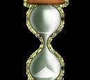 Chronos' Zeitgeber