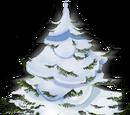 Weihnachtsbaumreise