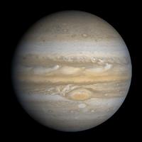 Jupiter Planet Sonnensystem