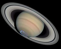 Saturn Planet Sonnensystem