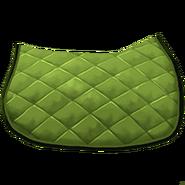 Klassische Satteldecke 2 Grün