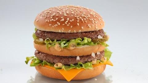 How To Make a Big Mac-1