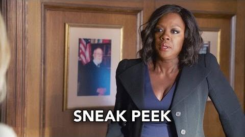 """How to Get Away with Murder 3x04 Sneak Peek """"Don't Tell Annalise"""" (HD)"""