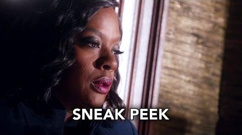 "How to Get Away with Murder 3x01 Sneak Peek 2 ""We're Good People Now"" (HD)"