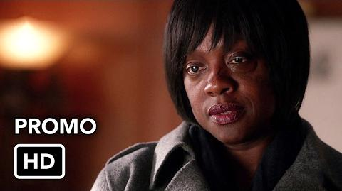 """How to Get Away with Murder 3x13 Promo 2 """"It's War"""" (HD) Season 3 Episode 13 Promo 2"""