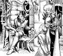 Dark Elf Civilization