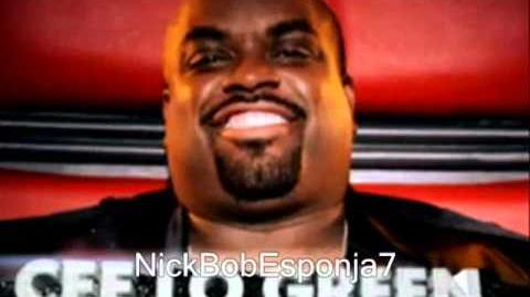 How To Rock Cee-Lo Promo (1-Hour Special)