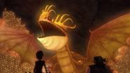 Snotlout's Fireworm Queen 9