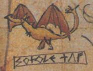 Map dragon 28