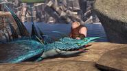 Trapped Seashocker 73