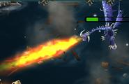 Windstriker Fire