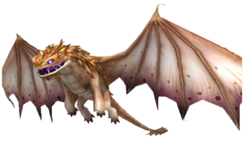 woolly howl how to train your dragon wiki fandom