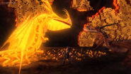 Snotlout's Fireworm Queen 289