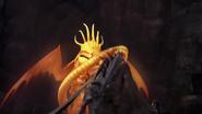 Snotlout's Fireworm Queen 94