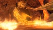 Snotlout's Fireworm Queen 190