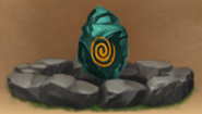 Rushing Death Egg