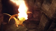 Snotlout's Fireworm Queen 62