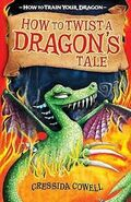 How to Twist a Dragon's Tale Different Cover 1