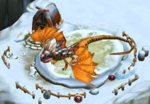 File:Battle Fireworm Princess Adult.png
