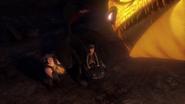 Snotlout's Fireworm Queen 14