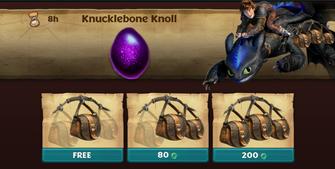 KnuckleboneKnoll