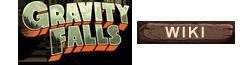 GravityFallsWikiWordmark