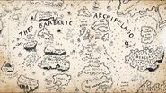 Barbaric Archipelago 1