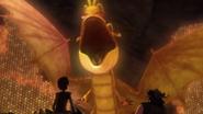 Snotlout's Fireworm Queen 7
