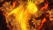 Snotlout's Fireworm Queen 267
