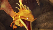 Snotlout's Fireworm Queen 54