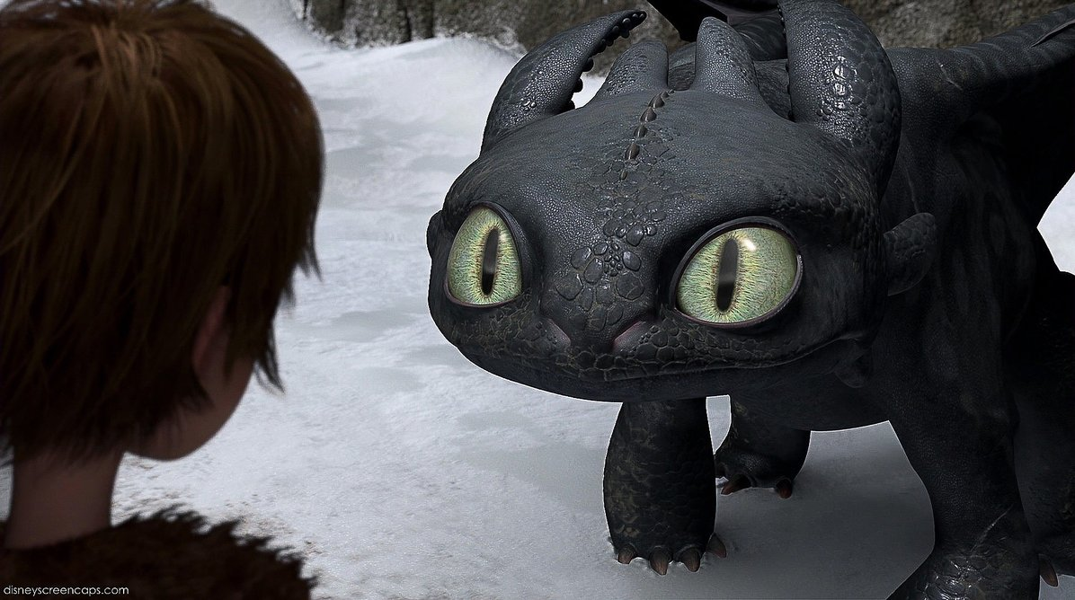 Gift Of The Night Fury Screencap Toothless By Mr Lord Shen Fan  2k9d5dixdbgg