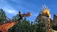 Snotlout's Fireworm Queen 121