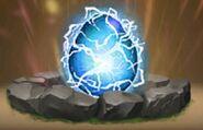Icebane Egg