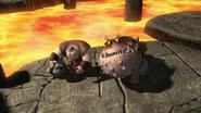 Baby Eruptodon 11