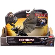 How to Train Your Dragon 2 Toothless 3 Power Dragon