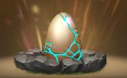 Gobbers nemesis egg