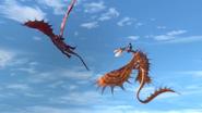 Hookfang's Nemesis 44
