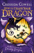 A Hero's Guide to Deadly Dragons Hachette
