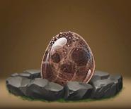 Sand Wraith Egg