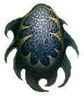 Night Terror Egg