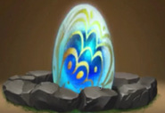 Death Song, Slithersong Egg